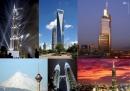 چرا جهان سومیها آسمانخراش میسازند؟ +تصاویر و فیلم