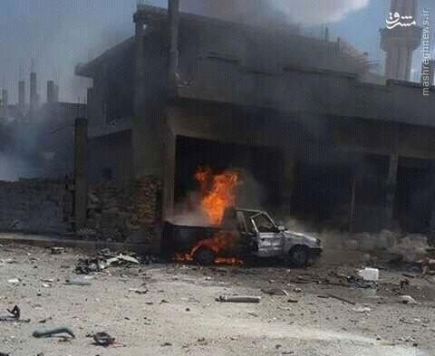 هجوم گسترده القاعده و ارتش آزاد به جنوب حلب/اشغال خالدیه توسط القاعده/خان طومان در آستانه سقوط/صدور فرمان حمله به حلب از ژنو