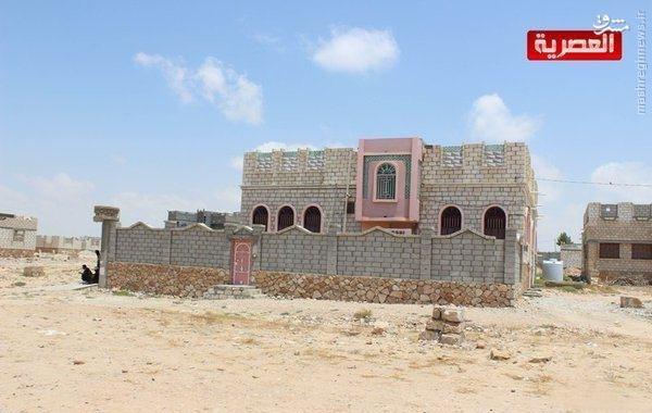انبارهای سلاح القاعده در بندر مکلای یمن+عکس