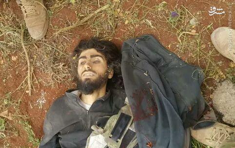 کمین میلیون دلاری داعش علیه القاعده در جنوب سوریه+عکس