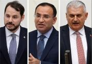 چه کسانی نامزد نخستوزیری ترکیه هستند؟
