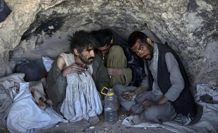 وقتی اروپاییها برای خوشگذرانی به افغانستان میآمدند