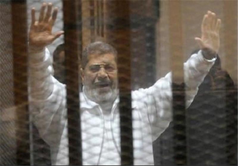 حکم مرسی درباره جاسوسی فردا صادر می شود