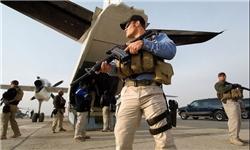 اعزام تفنگداران آمریکایی به بغداد برای حفاظت از سفارت