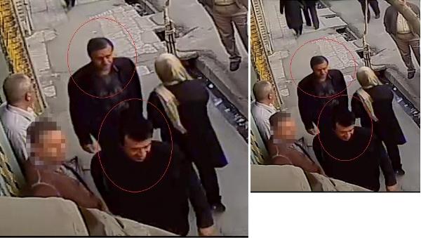 قتل مرد 57 ساله برای سرقت پول عمل جراحی،قاتلان را شناسایی کنید +عکس