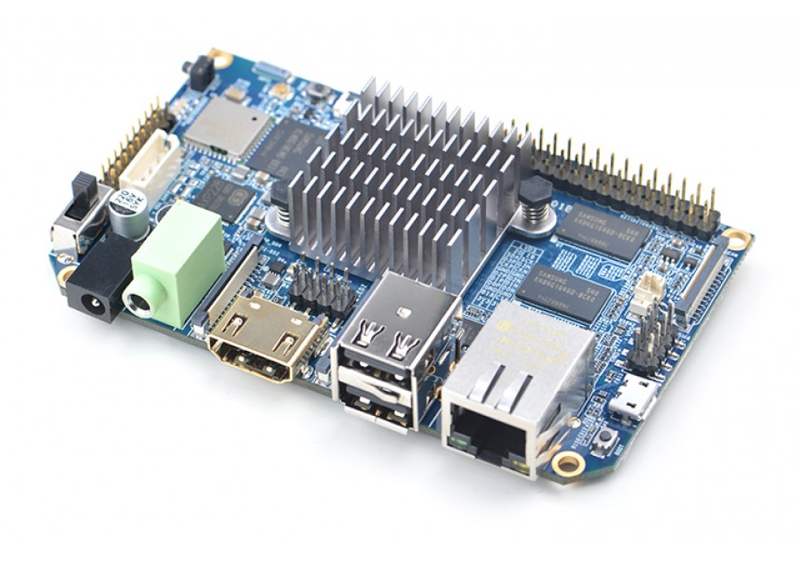 این مینی رایانه مجهز بهاندروید و لینوکس است+ عکس