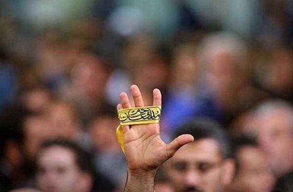 واکنش چهرهها به محاصره رزمندگان در خان طومان