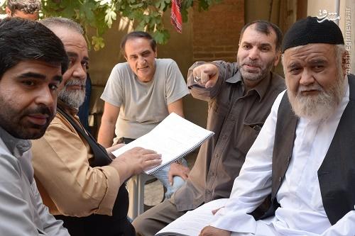مسعود دهنمکی:من هشدار میدهم زلزله ای عظیم در راه است