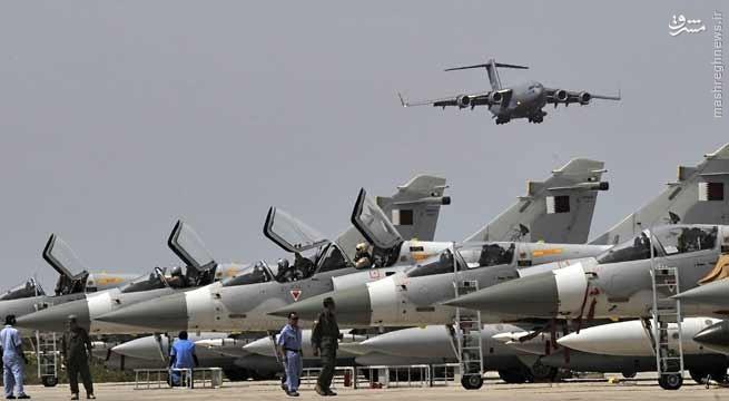 محمد بن سلمان در سودای صنعت نظامی بوم در اقتصاد بدون نفت!