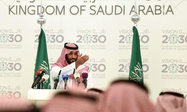 طرحی که سعودیها را تا 15 سال آینده به فروپاشی میکشاند/