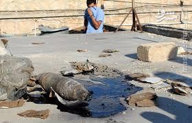 دومین حمله شیمیایی داعش به بشیر