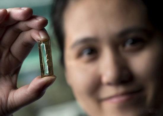 ساخت باتری برای لپتاپ با عمر ۴۰۰ ساله