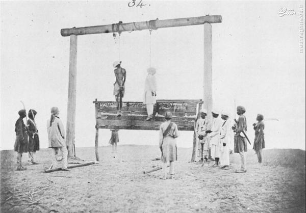 «هولوکاست انگلیسی» چگونه 30 میلیون هندی را کشت؟