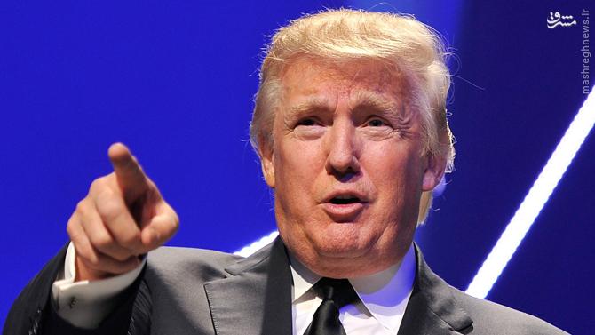 32 هنزمند آمریکایی از ترامپ اعلام حمایت کردند