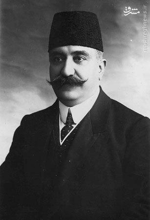 آوانسخان ارمنی که بود +عکس