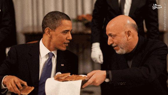 اوباما؛ فرمانده کل قاچاق در آمریکا
