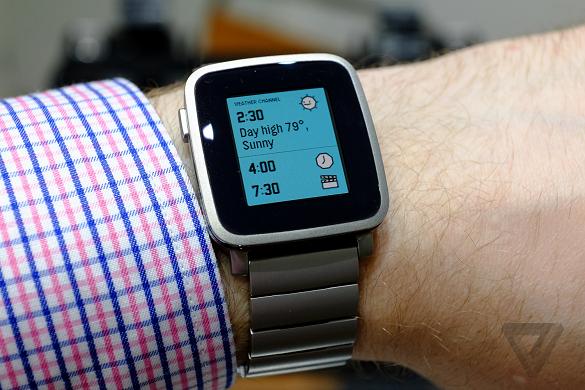 ساعت هوشمند ارتقا یافته به بازار آمد/ تشخیص خواب سبک کاربر