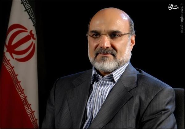 رئیس جدید رسانه ملی کیست؟ + بیوگرافی و عکس