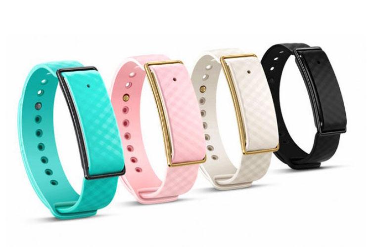 دستبند سلامت «Band A1» هواوی معرفی شد +عکس
