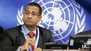 احمد شهید: جزئیات را نمیدانم اما حق با حسن روحانی است «نه» با شورای نگهبان