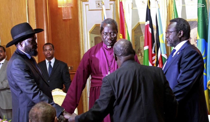 محاکمه نسل کشی رواندا پس از 22 سال/ دولت وحدت ملی در سودان جنوبی/ تمدید حضور نیروهای سازمان ملل در صحرای غربی