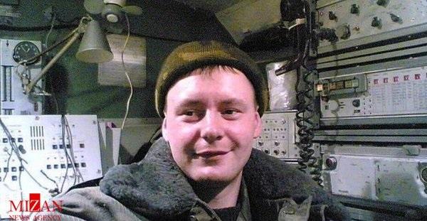 روسیه مرگ نیروی نظامی خود در حمص را تائید کرد