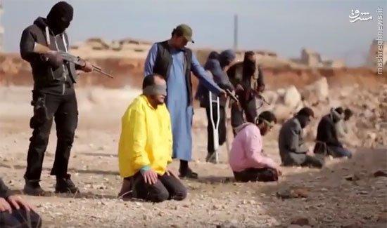 هلاکت 15 فرمانده القاعده در شرق ادلب+عکس