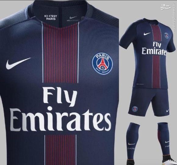 عکس/ پیراهنهای جدید میلیونرهای پاریسی