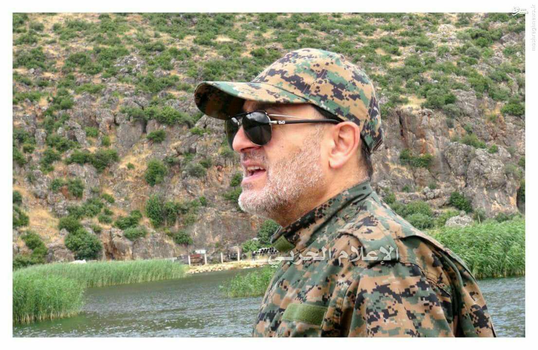 شهادت فرمانده ارشد حزب الله در سوریه/ مصطفی بدرالدین که بود؟ +عکس اختصاصی