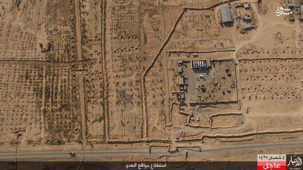 استفاده گسترده القاعده و داعش از پهپاد+عکس