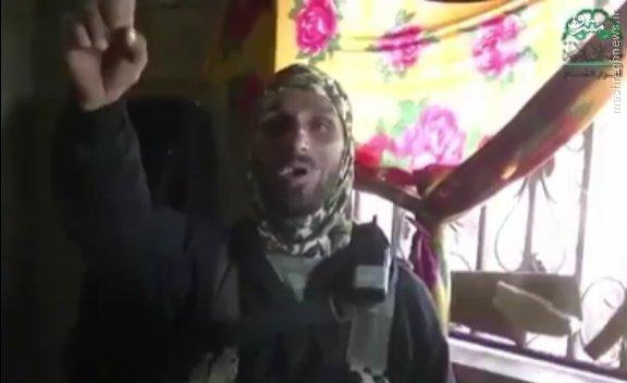 محکومیت جنایت تروریستهای تکفیری از سوی معارضان دولت سوریه