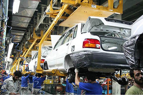 ترفند خودروسازان برای گرانی مجدد خودرو