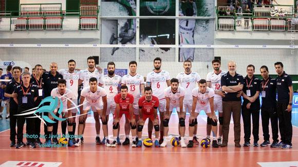 عکس/ بلندقامتان ایران