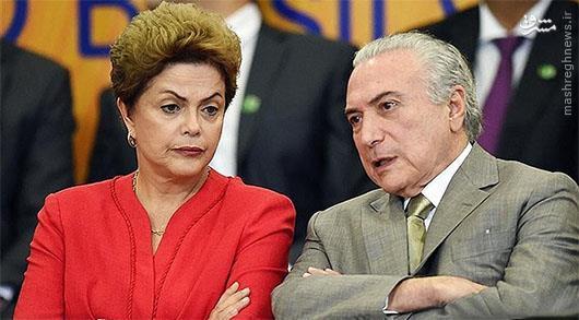 جاسوسی رئیس جمهور جدید برزیل برای آمریکا!