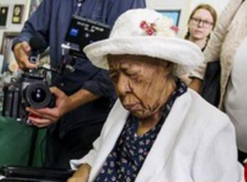 مسنترین فرد در جهان درگذشت