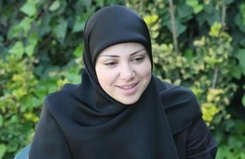 نظر خواهر مغنیه درباره ی فیلم محمد رسول الله