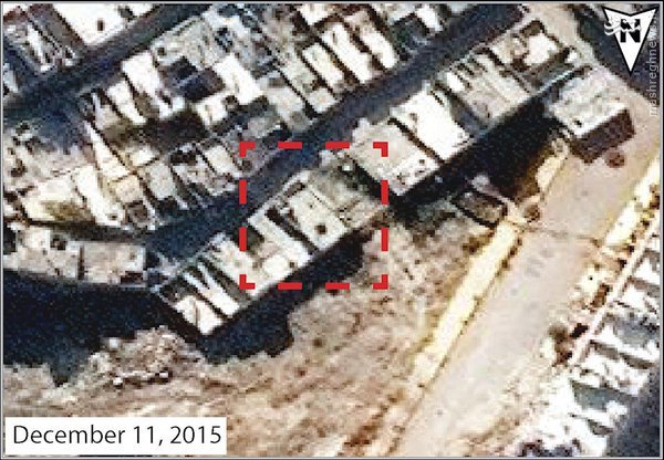 عفو بین الملل:معارضان دولت سوریه جنایتکارند+عکس
