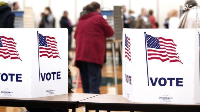 گام به گام با انتخابات تا نوامبر