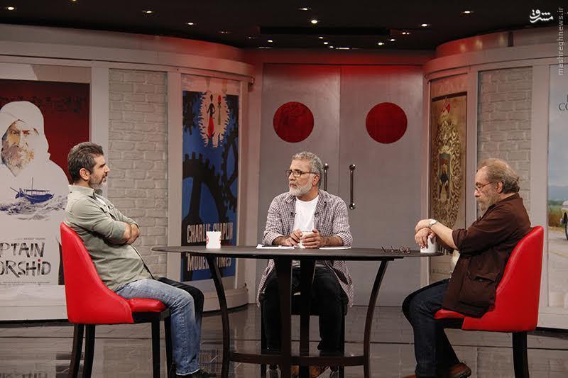 انتقاد از روشنفکران در برنامه «هفت»