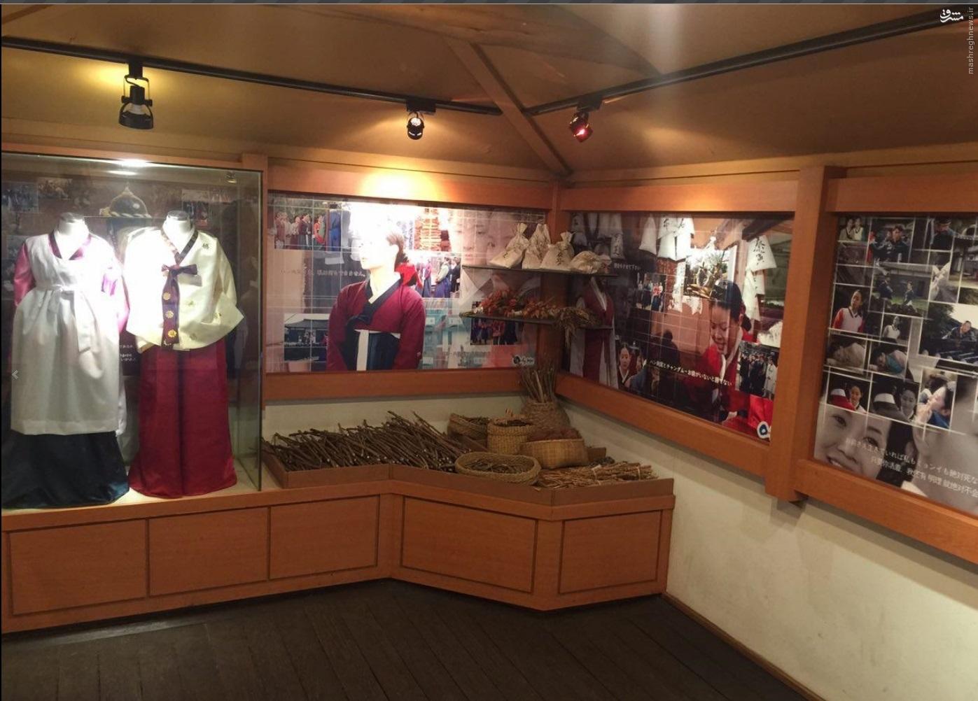 تبدیل محل زندگی «یانگوم» به موزه +عکس