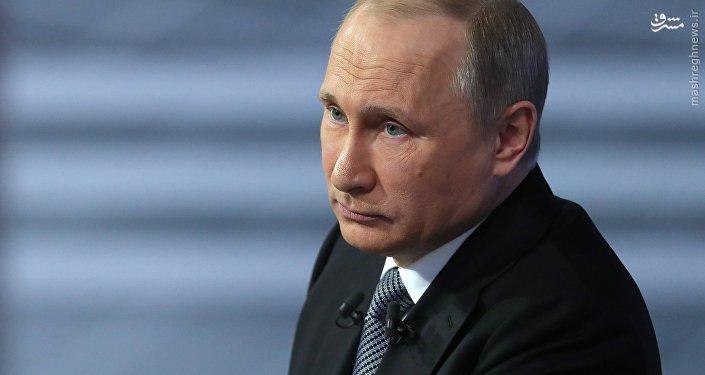 پوتین بودجه دفاعی را برای مقابله با سپر موشکی آمریکا افزایش داد