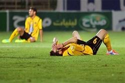 اوضاع اسفناک پرافتخارترین تیم لیگ برتر +جدول