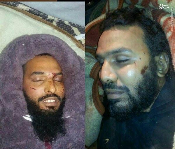هلاکت فرمانده مغربی احرارالشام در سوریه+عکس