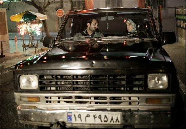 یک بازیگر زن: شهدایمدافعحرم در جامعه غریباند