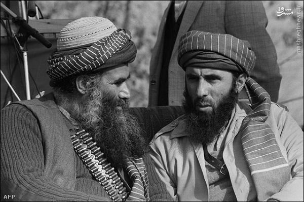 افغانستان در آستانه توافق دولت با یگ گروه نظامی