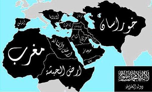 نشریه آمریکایی: داعش محو میشود اما نابود نه