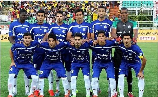 10 مرد ویژه استقلال خوزستان در راه قهرمانی +جدول