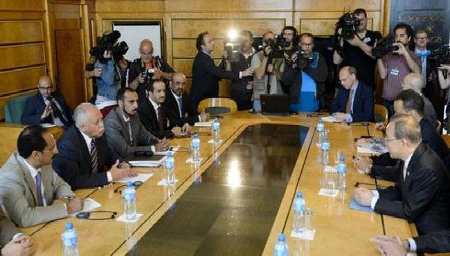 محتوای مذاکرات طرفهای یمنی در کویت فاش شد