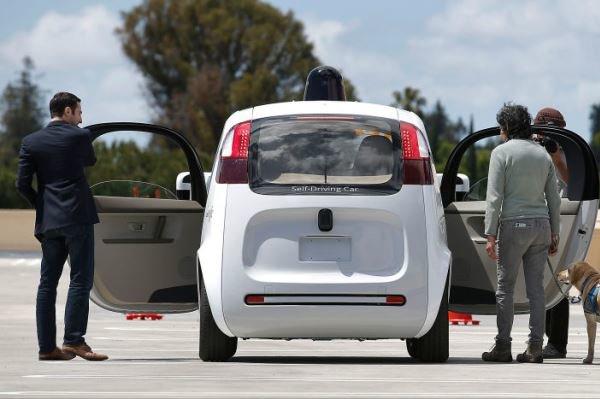 فرصت اشتغال در شرکت گوگل/ راننده خودران شوید