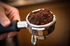 استفاده از قهوه برای جاده سازی